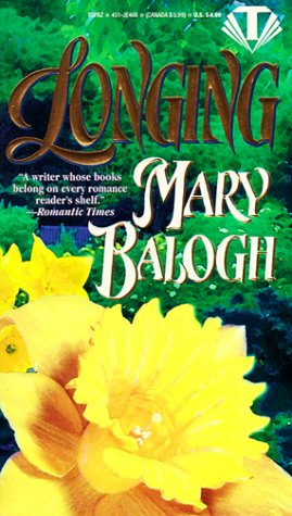 Longing Mary Balogh pdf download free
