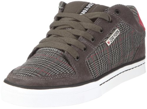 Zoo York Footwear Huber 42149 GYBK Herren Sneaker