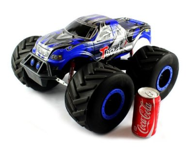 Huge-Giant-Off-Road-4X4-18-Scale-TOAD-F-150-Electric-RTR-RC-Monster-Truck-Colors-May-Vary-HIGH-QUALITY-HOBBY-RC-TRUCK