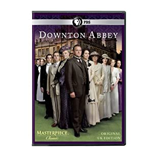 Downton Abbey (Original UK Edition)