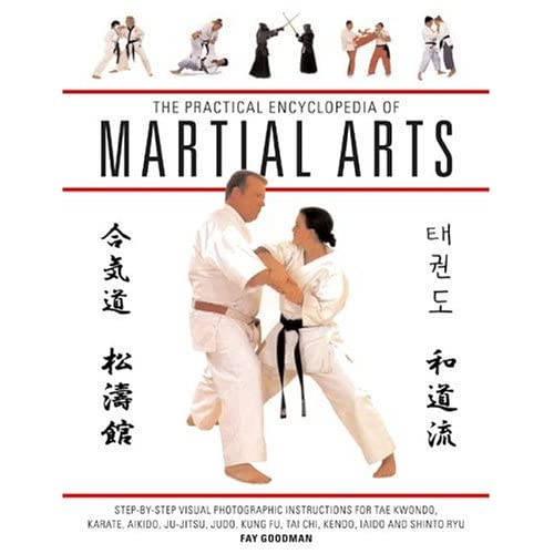 The Practical Encyclopedia of Martial Arts