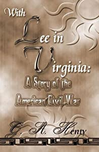 "Cover of ""With Lee In Virginia: A Story O..."