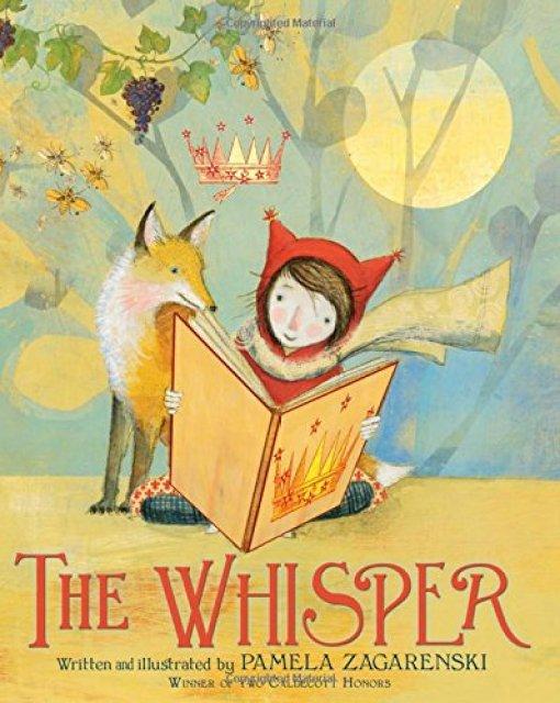 """""""The Whisper"""""""