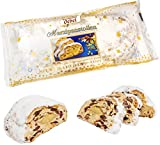 Oebel Marzipan Stollen 750g/26.5 Oz Baked in Germany