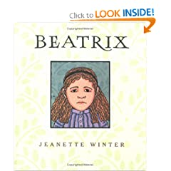 Cover illustration of Beatrix by Jeanette Winter