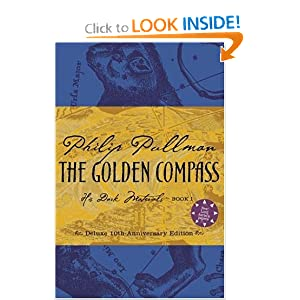 The Golden Compass, Deluxe 10th Anniversary Edition (His Dark Materials, Book 1)(Rough-cut)