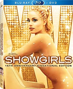 "Cover of ""Showgirls (Fully Exposed Editio..."