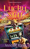 Lucky Stiff (Mattie Winston Mysteries Book 4)