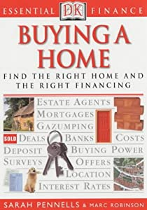 "Cover of ""Buying a Home (Essential Financ..."