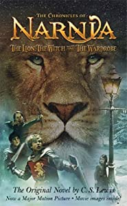 "Cover of ""THE LION THE WITCH AND THE WARD..."