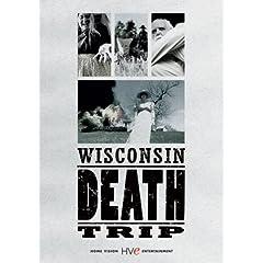 Wisconsin Death Trip DVD Art