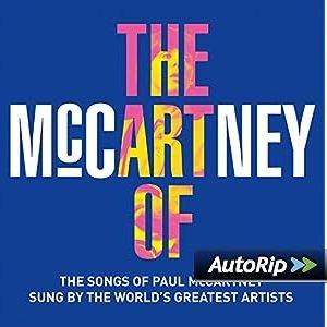 The Art of McCartney (Amazon Deluxe Exclusive) (2 CD + 1 DVD)