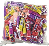PEZ Candy Refills, 2 lb Bag in a BlackTie Box