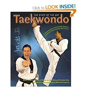 Kids Lifestyle-Tae Kwon Do-Book-Martial Arts