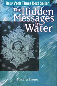 """Cover of """"The Hidden Messages in Water"""""""