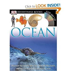 Ocean (DK Eyewitness Books)