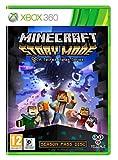 Minecraft: Story Mode - A Telltale Game Series - Season Disc (Xbox 360) (輸入版)