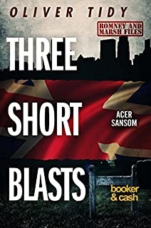 Three Short Blasts