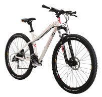 Diamondback Women's 2015 Lux Hard Tail Complete Mountain Bike