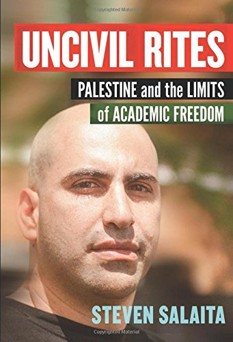 Steven Salaita: why I was fired