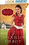 Summer of Promise (Westward Winds Boo...