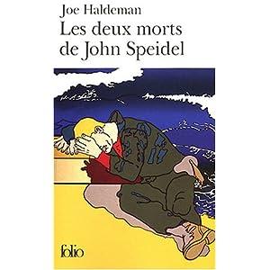 Les Deux Morts de John Speidel