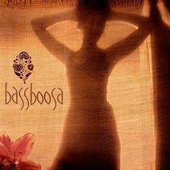 Bassboosa CD Cover