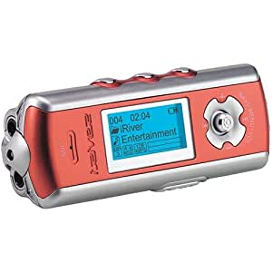 Amazon.com: iriver IFP-790T 256 MB Portable MP3 Player ...