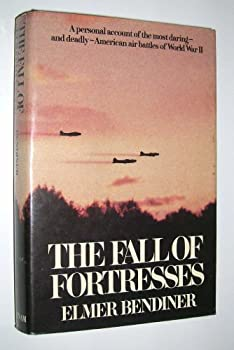"""Cover of """"The Fall of Fortresses: A Perso..."""