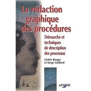 La rédaction graphique des procédures