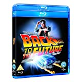Back to the Future: 1, 2 & 3 [Blu-ray] [Import]