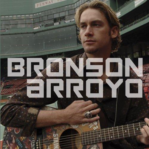 Bronson Arroyos smash album, Covering the Bases, I can only imagine its the follow-up album to Eau de Douche