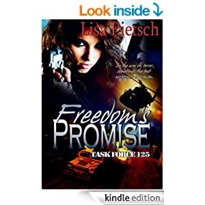 freedom's promise, lisa pietsch