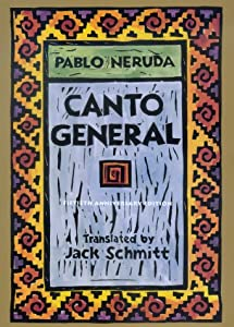 "Cover of ""Canto General, 50th Anniversary..."