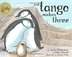 "Cover of ""And Tango Makes Three"""
