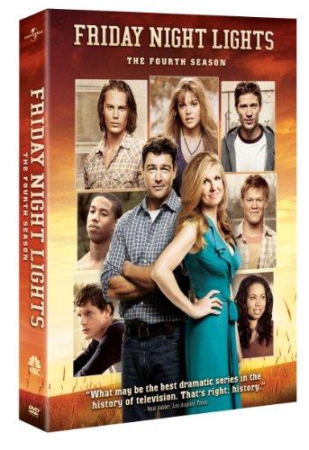 Friday Night Lights Cast Season 4