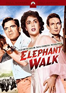 "Cover of ""Elephant Walk"""