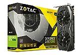 ZOTAC Geforce GTX 1080 AMP EDITION グラフィックスボード VD6068 ZTGTX1080-8GD5XAMP01