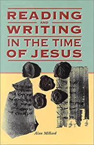 "Cover of ""Reading and Writing in the Time..."