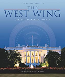 "Cover of ""The West Wing (The Official Com..."