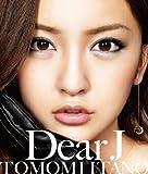 【特典生写真なし】Dear J(Type-A)(DVD付) [Single, CD+DVD, Maxi] / 板野友美 (CD - 2011)