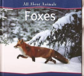 "Cover of ""Foxes"""