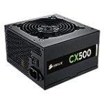 Corsair Builder Series CX 500 Watt ATX/EPS  80 PLUS (CX500) for $53.99 + Shipping