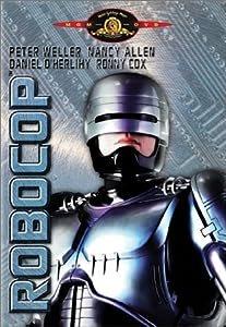 """Cover of """"Robocop"""""""