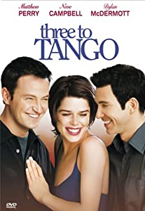 "Cover of ""Three to Tango"""