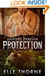 Protection: BBW Paranormal Shape Shif...