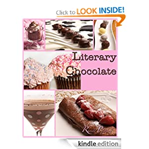 Literary Chocolate