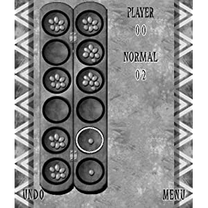Awale: The Strategy Game (A Strategy Game for Kindle) by Vega Mobile