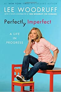 "Cover of ""Perfectly Imperfect: A Life in ..."