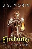 Firehurler (Twinborn Trilogy)